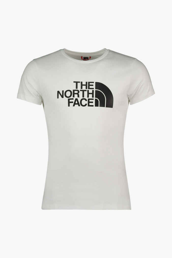 The North Face Easy t-shirt femmes 1