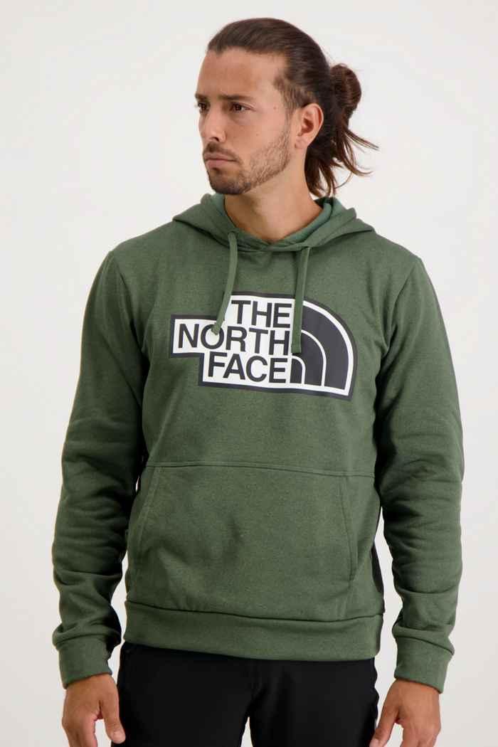 The North Face Exploration Fleece Herren Hoodie 1