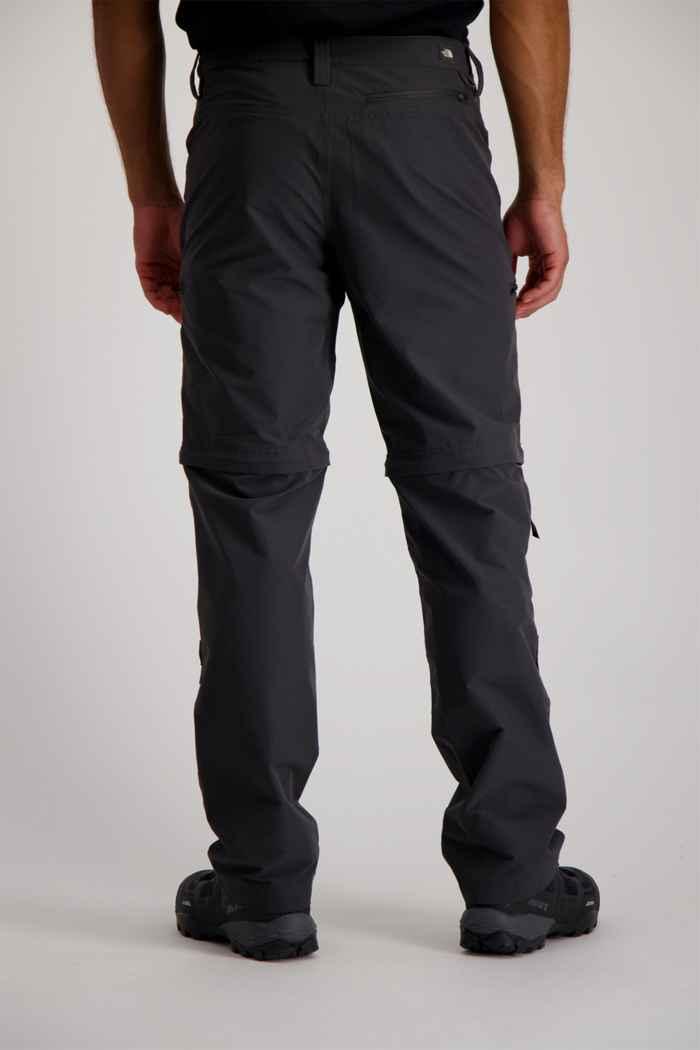 The North Face Exploration Zip-Off pantalon de randonnée hommes 2