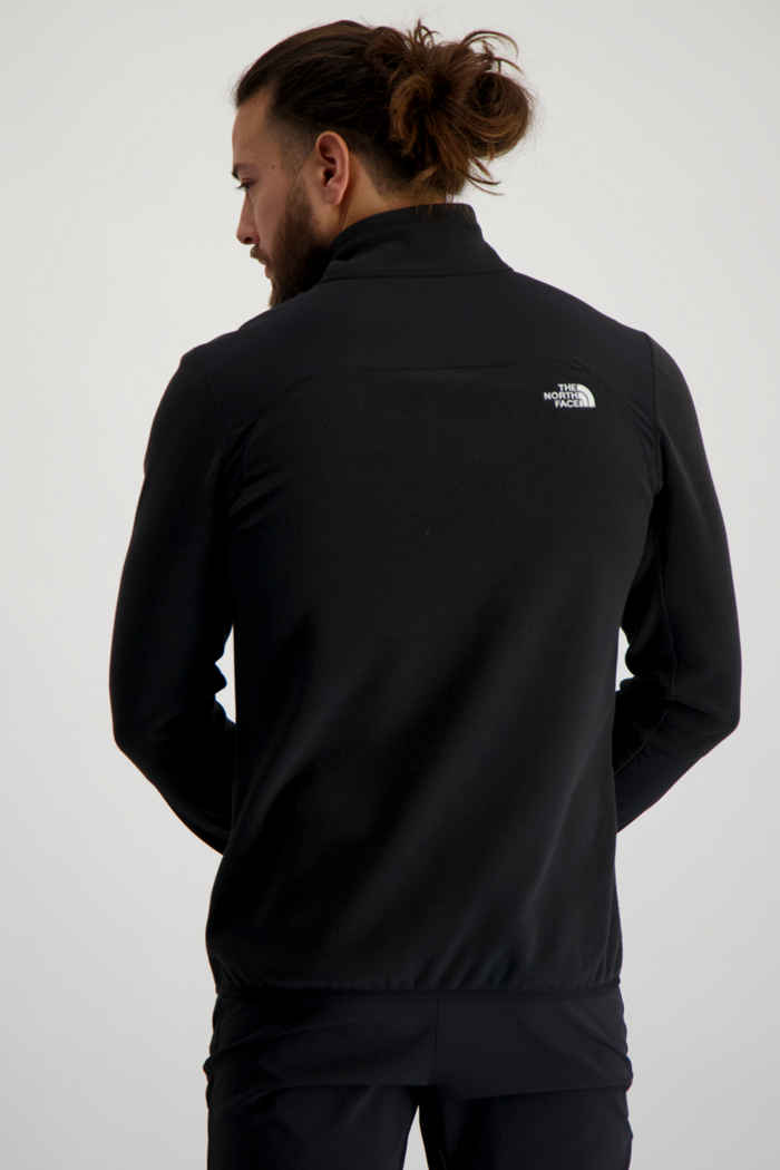 The North Face Glacier Pro midlayer hommes 2
