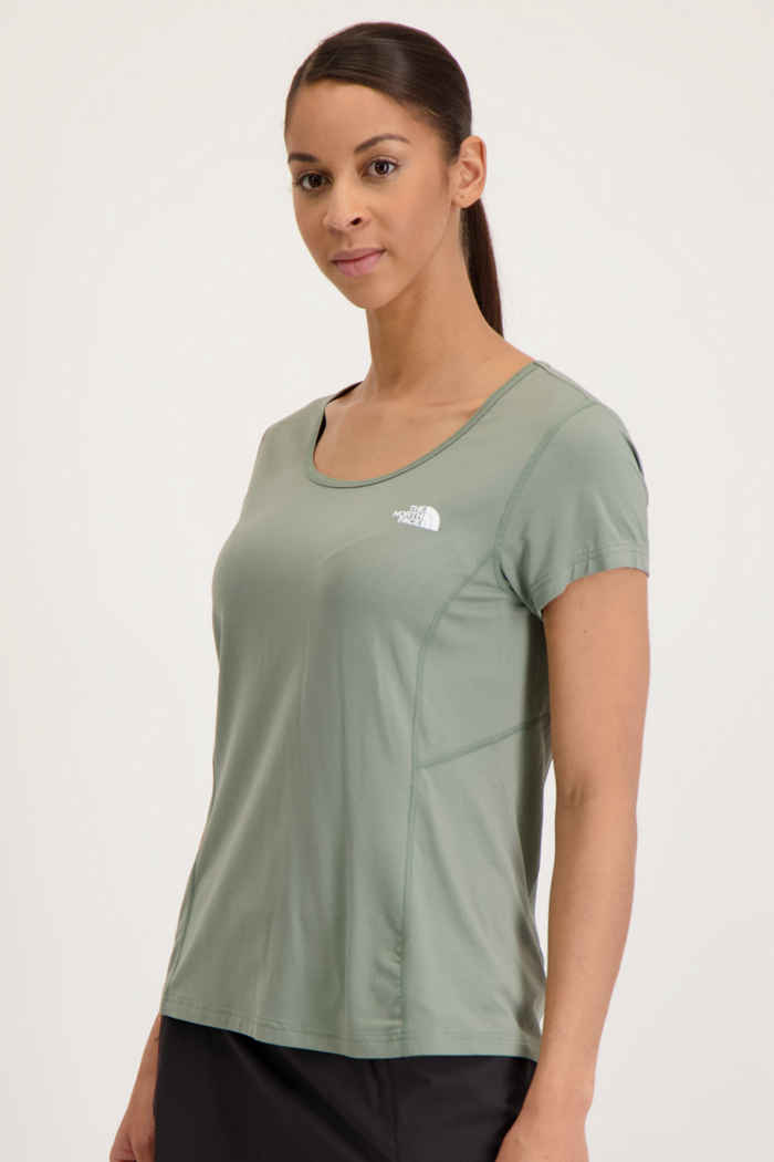 The North Face Hikesteller t-shirt donna 1