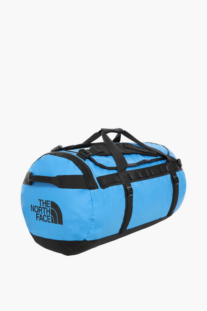 The North Face L Base Camp 95 L duffel Couleur Bleu 1