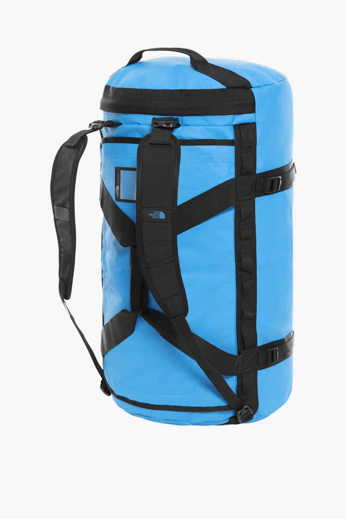 The North Face L Base Camp 95 L duffel Couleur Bleu 2