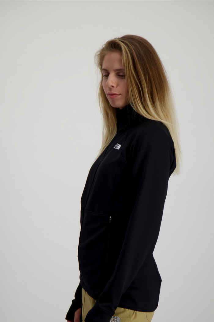 The North Face Lightning midlayer donna 1