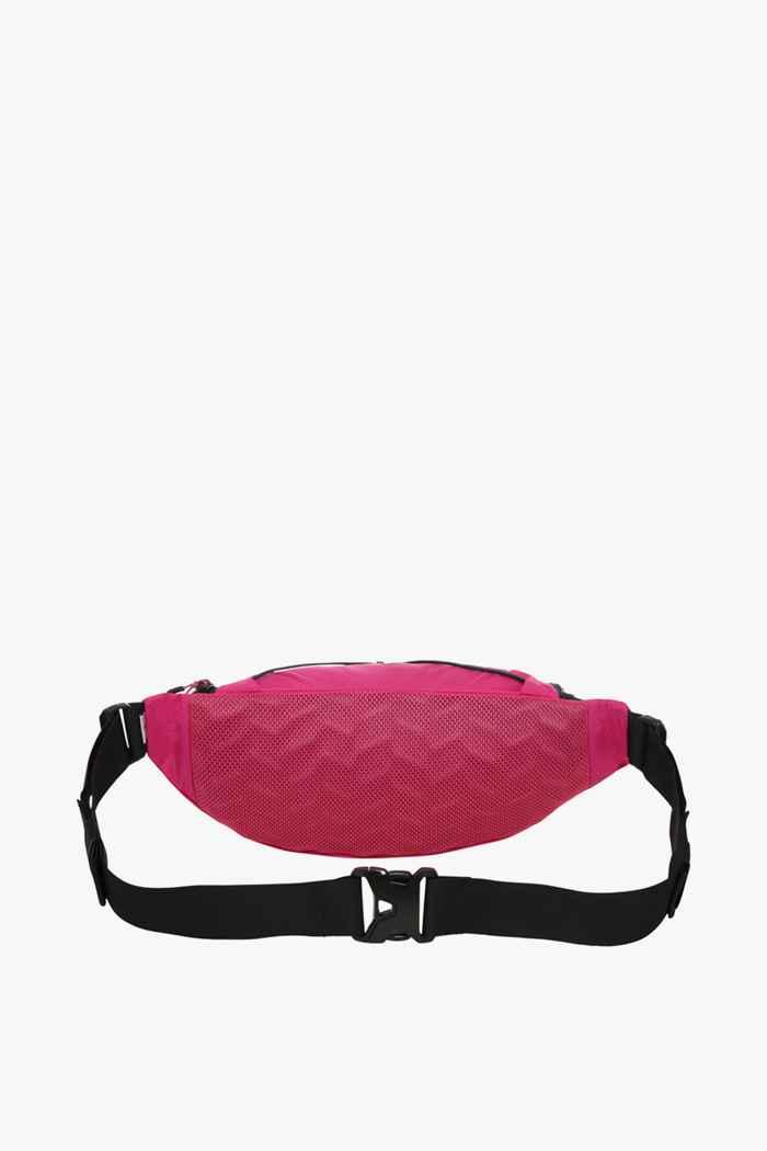 The North Face Lumbnical S 3.5 L marsupio Colore Rosa intenso 2