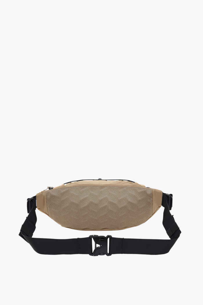 The North Face Lumbnical S 3.5 L sac banane Couleur Beige 2