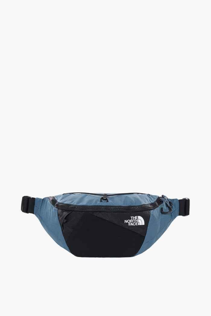 The North Face Lumbnical S 3.5 L sac banane Couleur Bleu 1