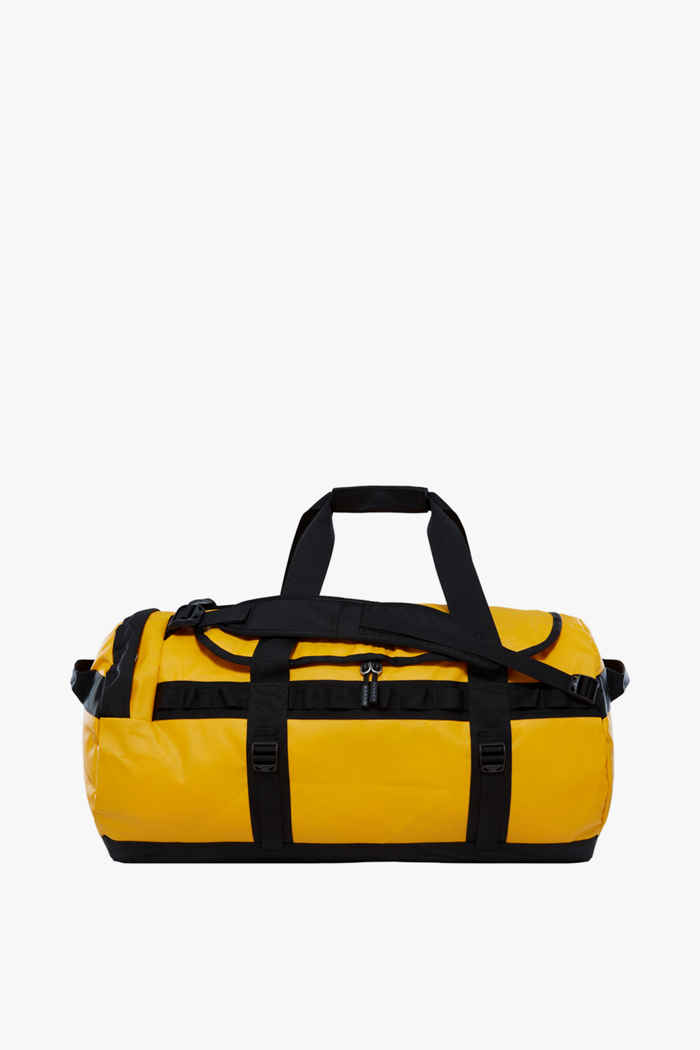 The North Face M Base Camp 71 L duffel 1