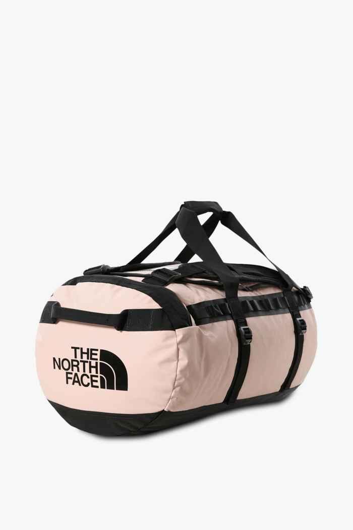 The North Face M Base Camp 71 L duffel Colore Rosa 1