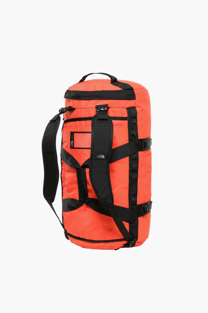 The North Face M Base Camp 71 L Duffel Farbe Rot 2