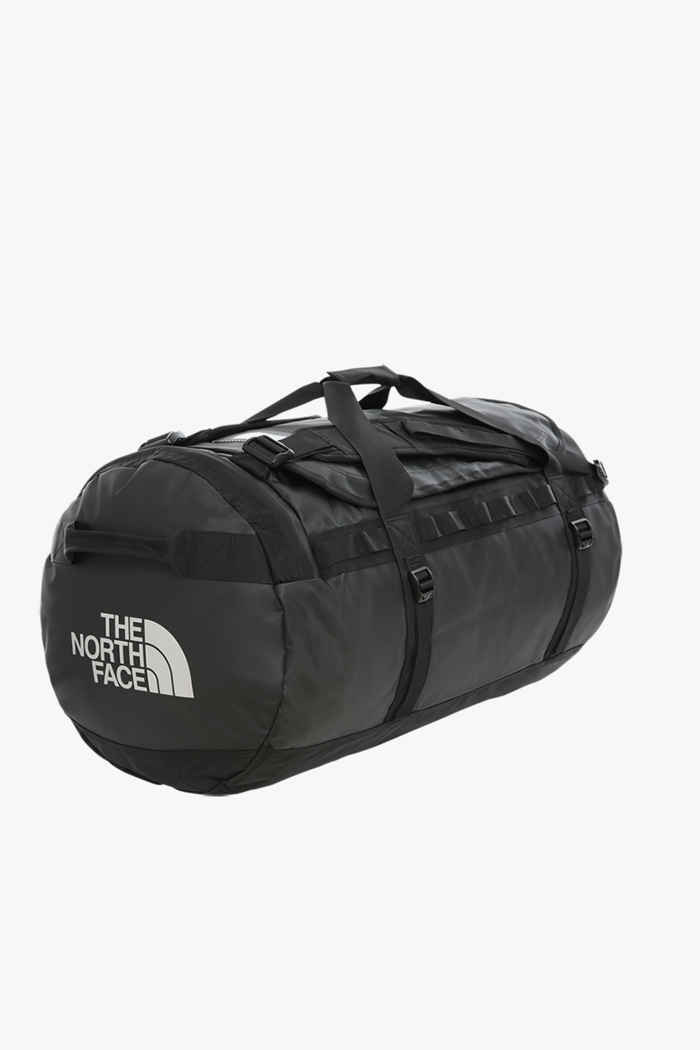 The North Face M Base Camp 71 L Duffel Farbe Schwarz 1