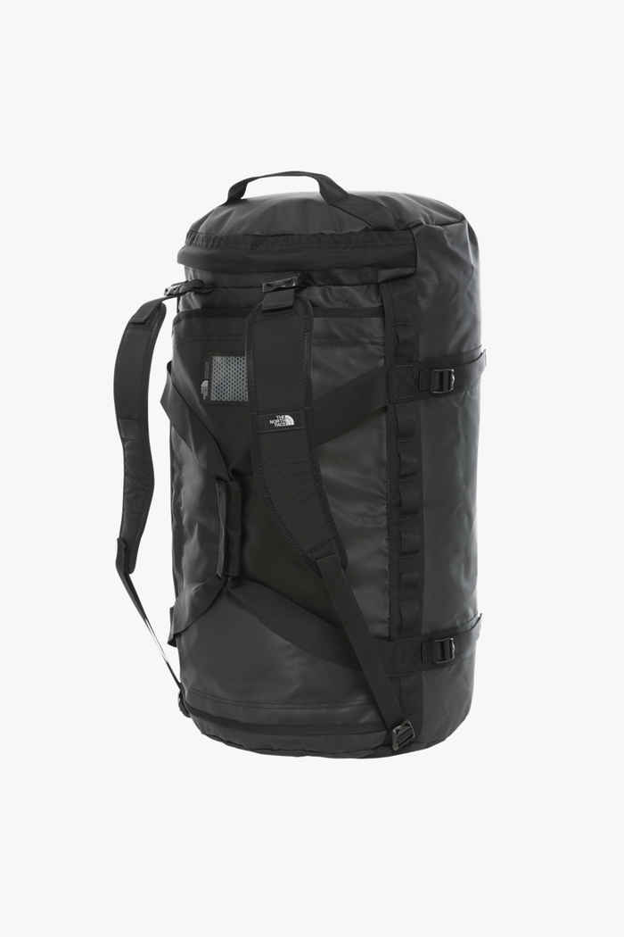 The North Face M Base Camp 71 L Duffel Farbe Schwarz 2