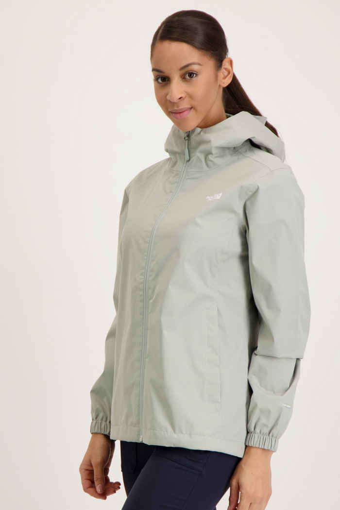 The North Face Quest giacca impermeabile donna 1