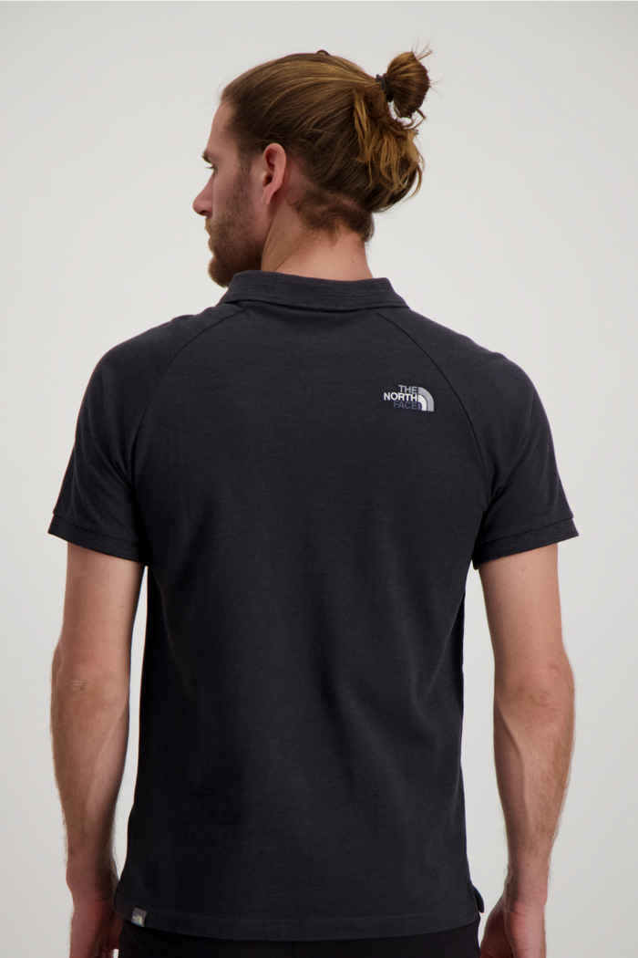 The North Face Raglan Jersey polo hommes 2