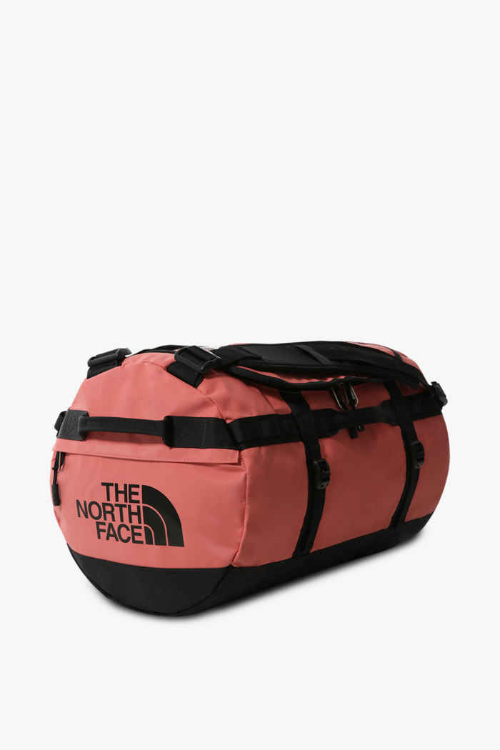 The North Face S Base Camp 50 L Duffel 1