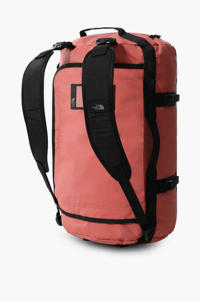 The North Face S Base Camp 50 L Duffel 2