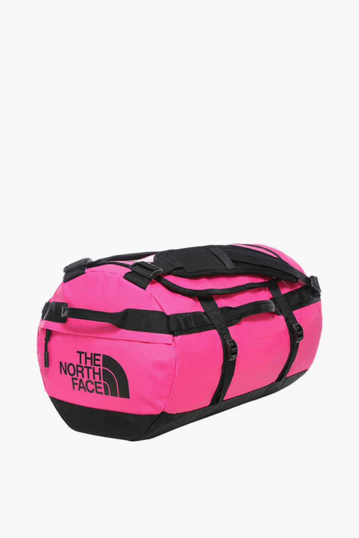The North Face S Base Camp 50 L duffel Colore Rosa intenso 1