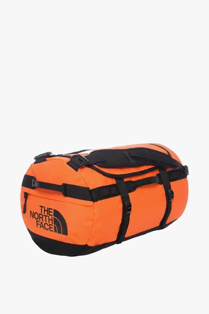 The North Face S Base Camp 50 L duffel Couleur Orange 1