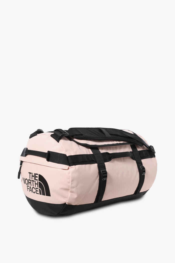The North Face S Base Camp 50 L duffel Couleur Rose 1