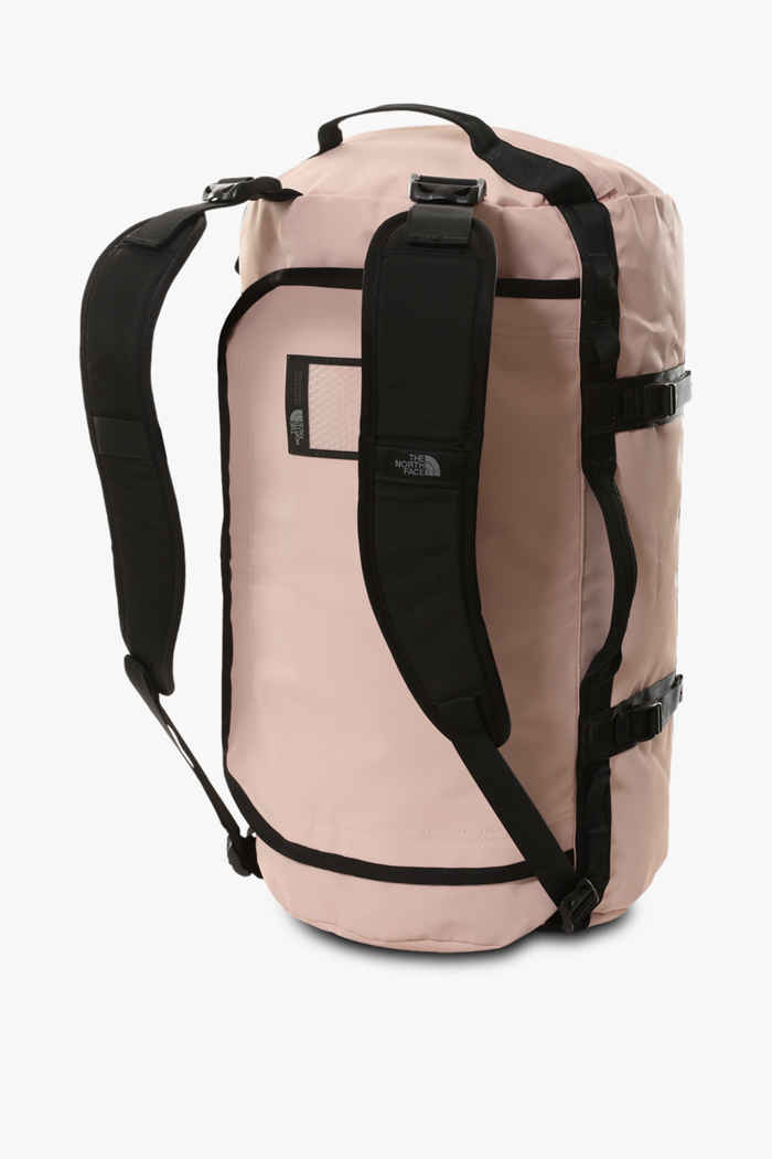 The North Face S Base Camp 50 L duffel Couleur Rose 2