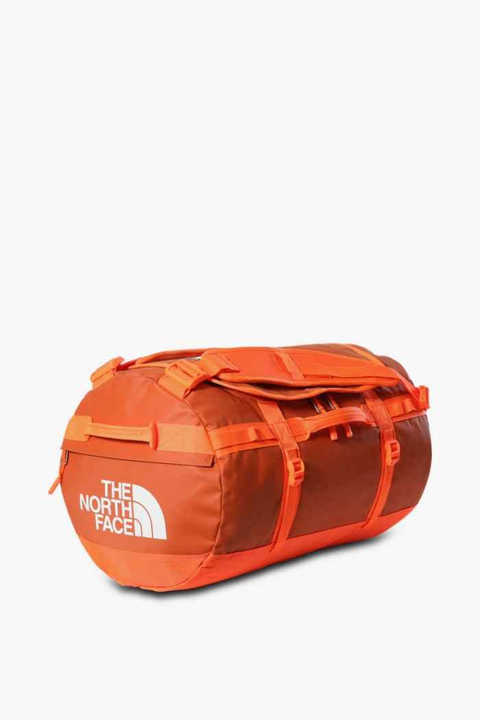 The North Face S Base Camp 50 L Duffel Farbe Orange 1