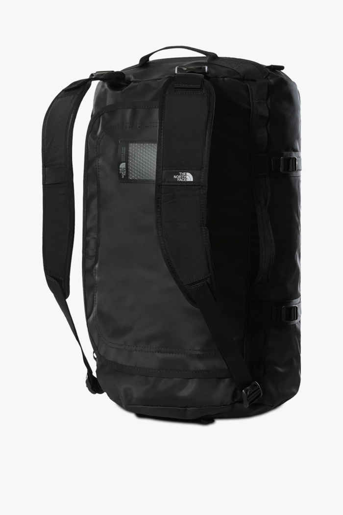 The North Face S Base Camp 50 L Duffel Farbe Schwarz 2