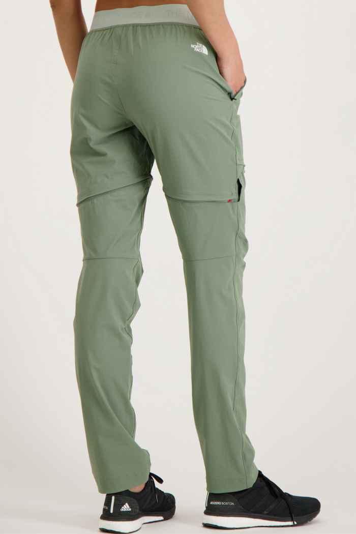 The North Face Speedlight Zip-Off pantalon de randonnée femmes 2