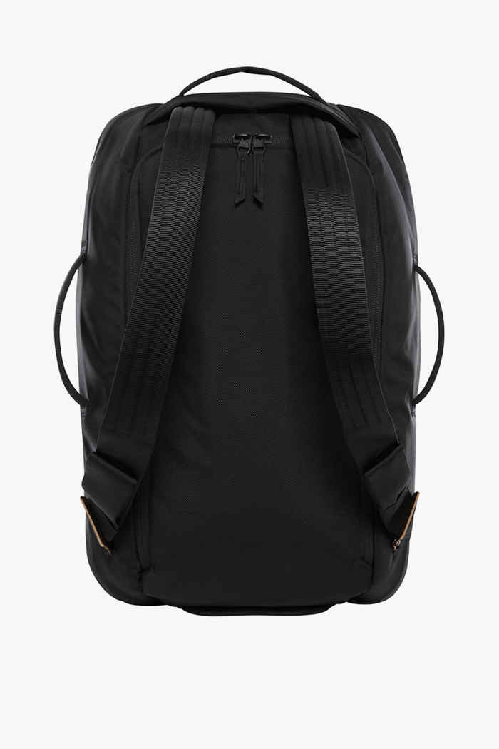 The North Face Stratoliner 40 L duffel 2