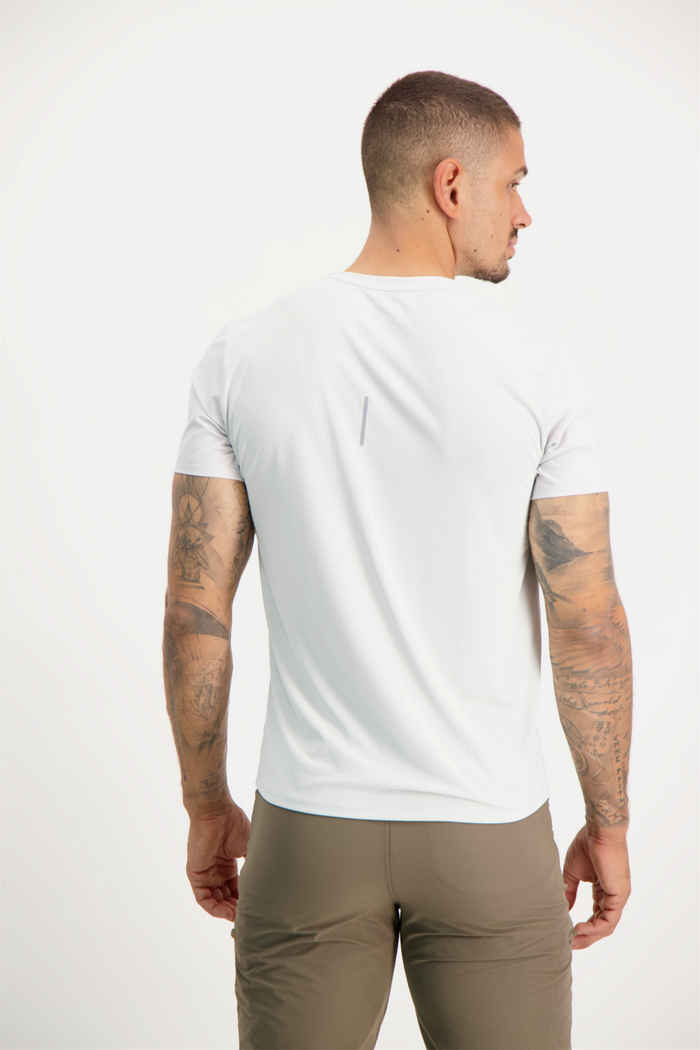 The North Face True Run t-shirt hommes 2