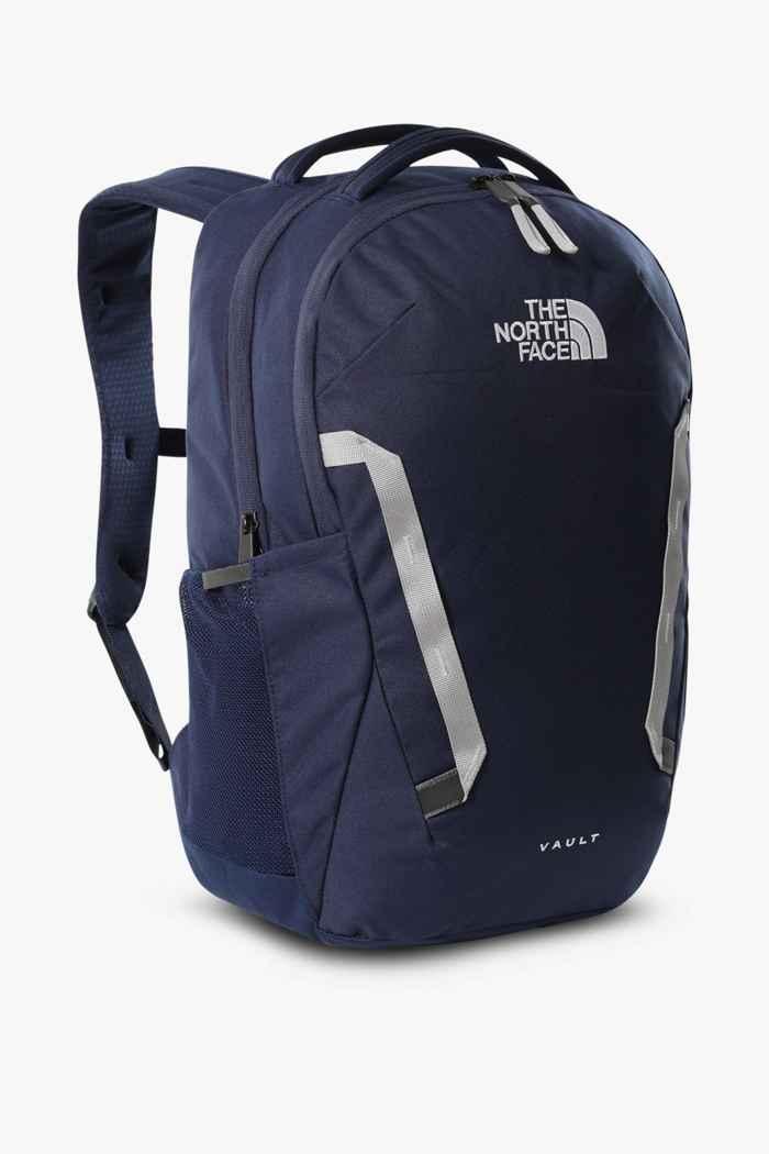 The North Face Vault 26.5 L sac à dos Couleur Bleu foncé 1