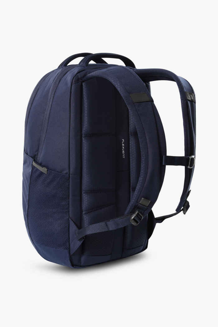 The North Face Vault 26.5 L sac à dos Couleur Bleu foncé 2