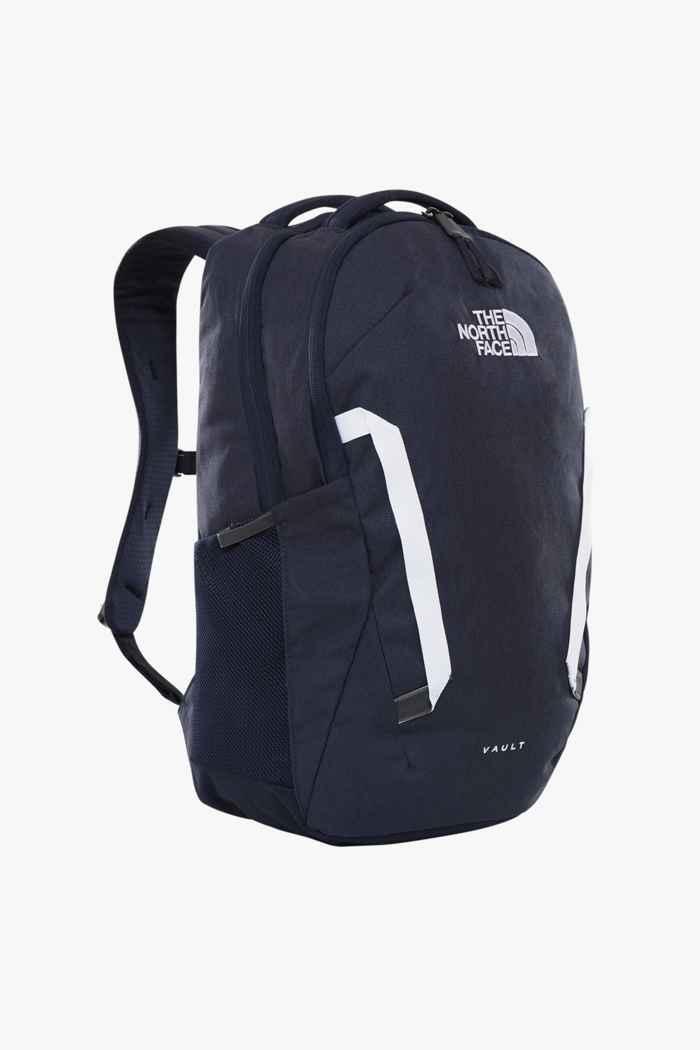 The North Face Vault 26.5 L sac à dos Couleur Bleu navy 1