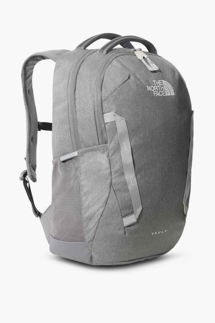 The North Face Vault 26.5 L sac à dos Couleur Gris 1
