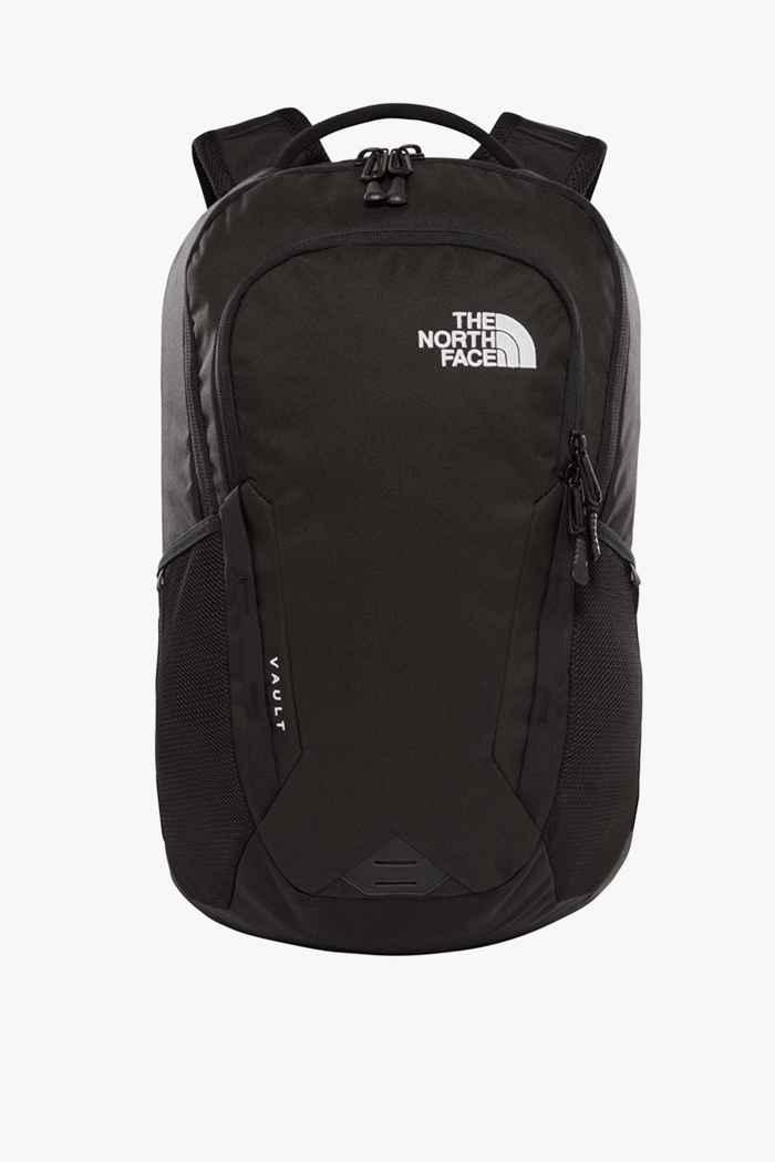 The North Face Vault 26.5 L sac à dos Couleur Noir 1