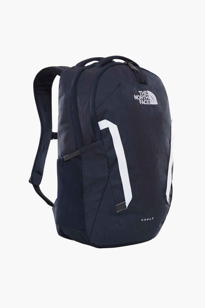 The North Face Vault 26.5 L zaino Colore Blu navy 1