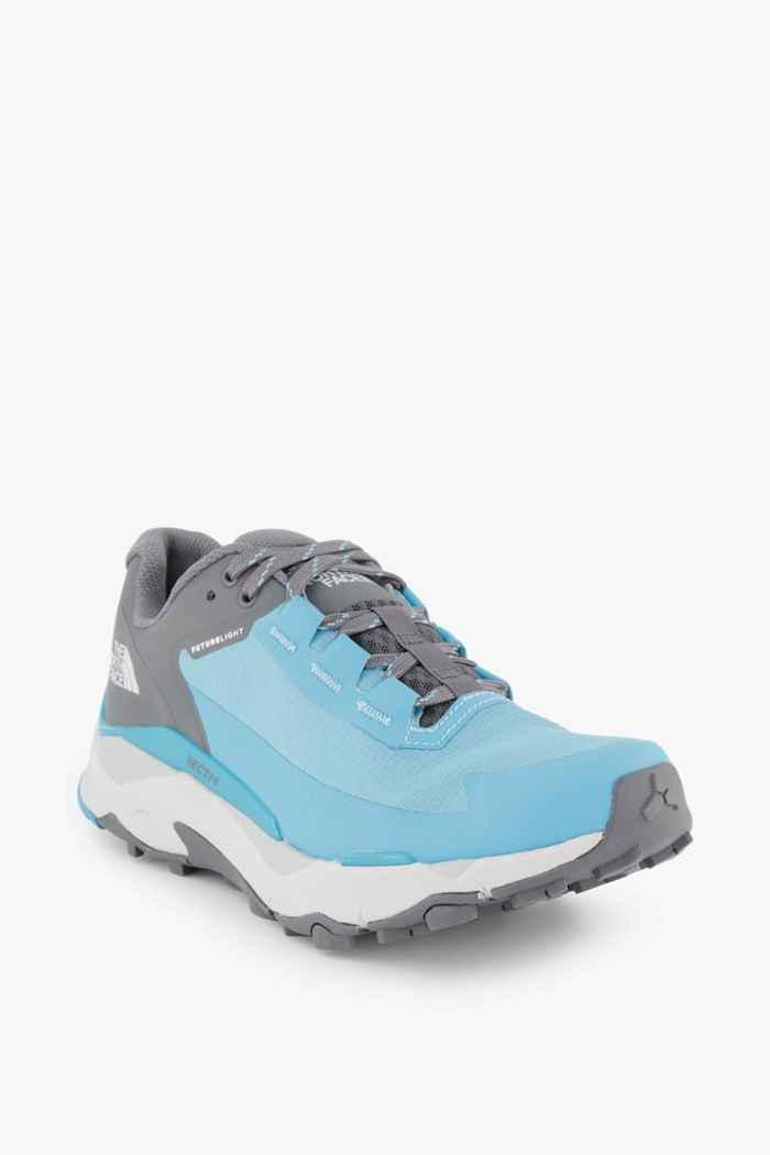 The North Face Vectiv Exploris Futurelight chaussures de trekking femmes 1