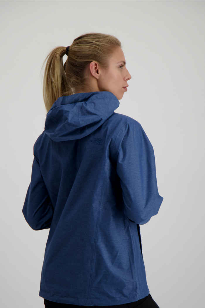 The North Face Venture 2 giacca impermeabile donna 2