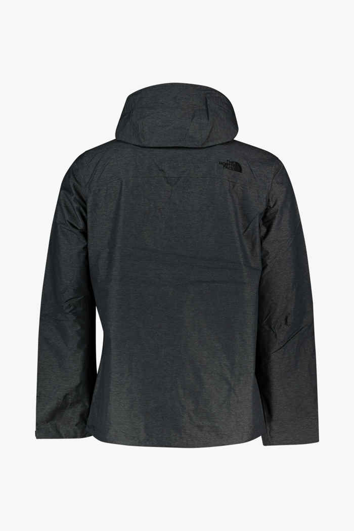 The North Face Venture 2 giacca impermeabile uomo 2