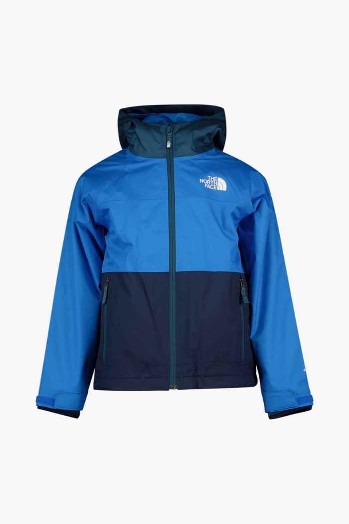The North Face Vortex Triclimate veste imperméable enfants 1