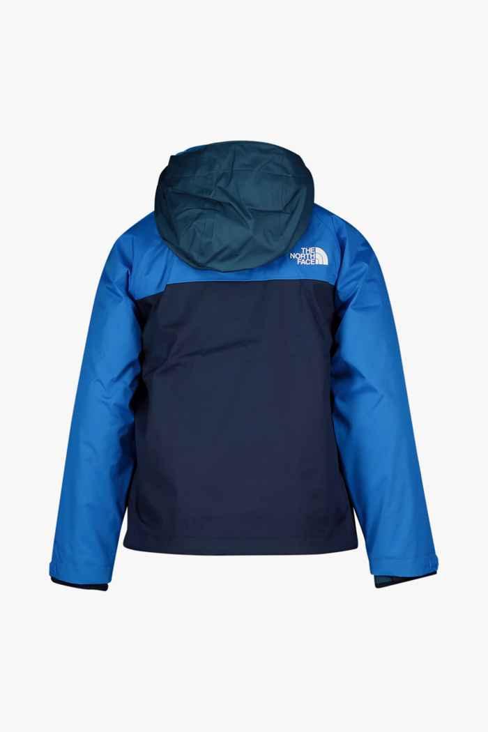 The North Face Vortex Triclimate veste imperméable enfants 2