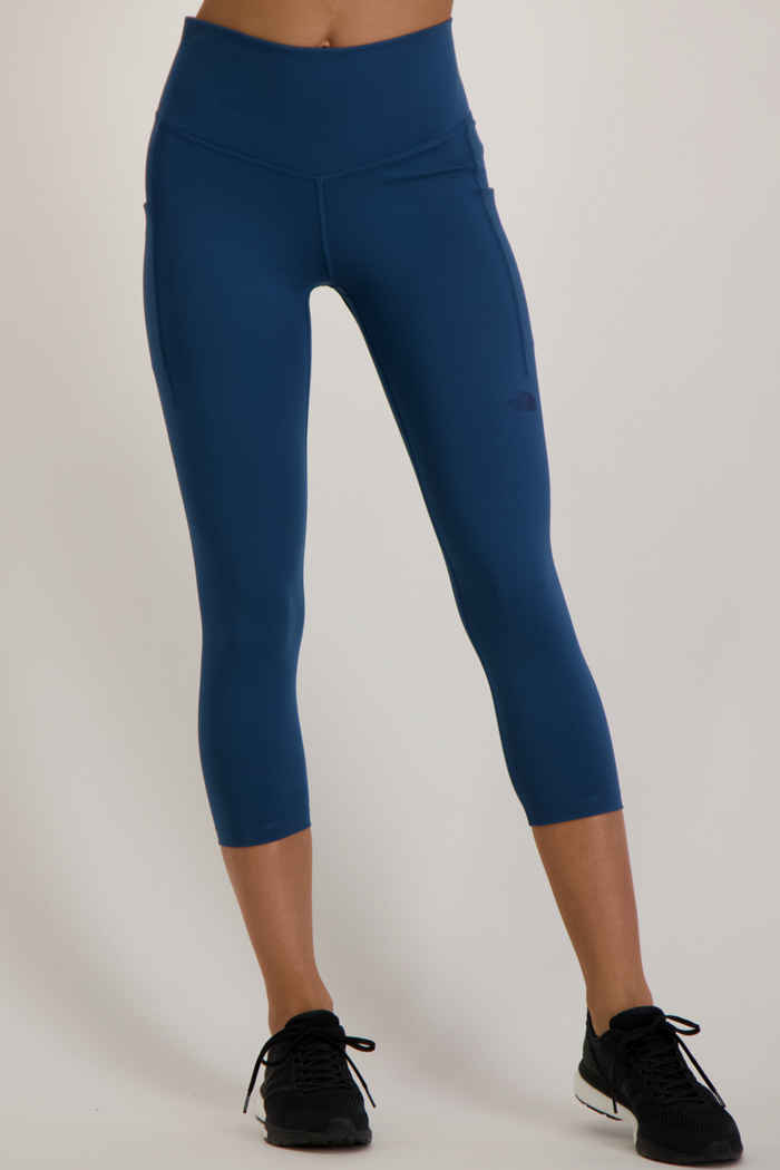 The North Face Wander Pocket Cropped Damen 7/8 Tight 1