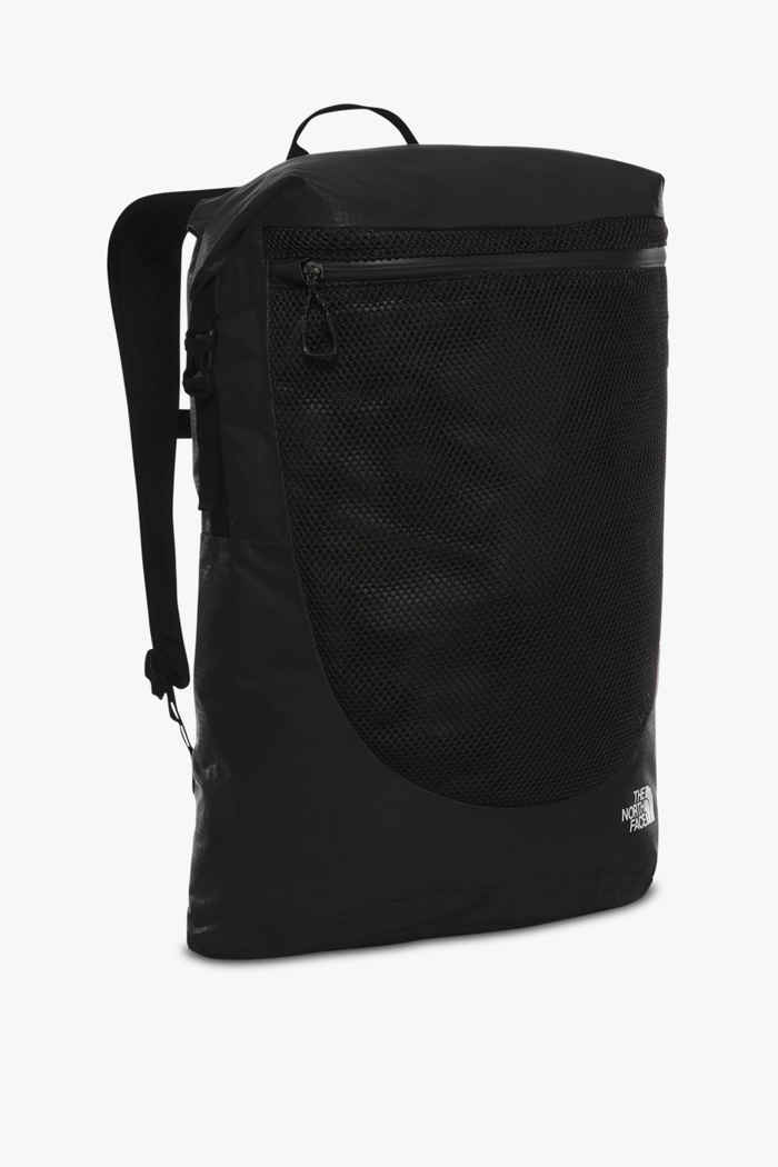 The North Face Waterproof Rolltop 35 L zaino 1