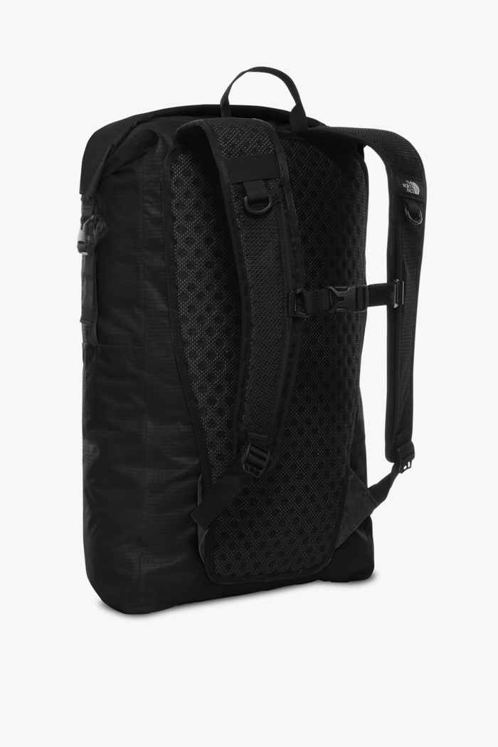 The North Face Waterproof Rolltop 35 L zaino 2