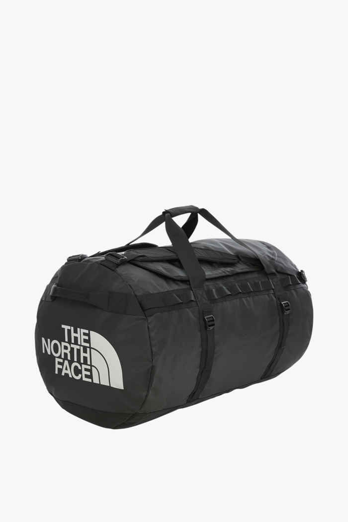 The North Face XL Base Camp 132 L duffel Couleur Noir 1
