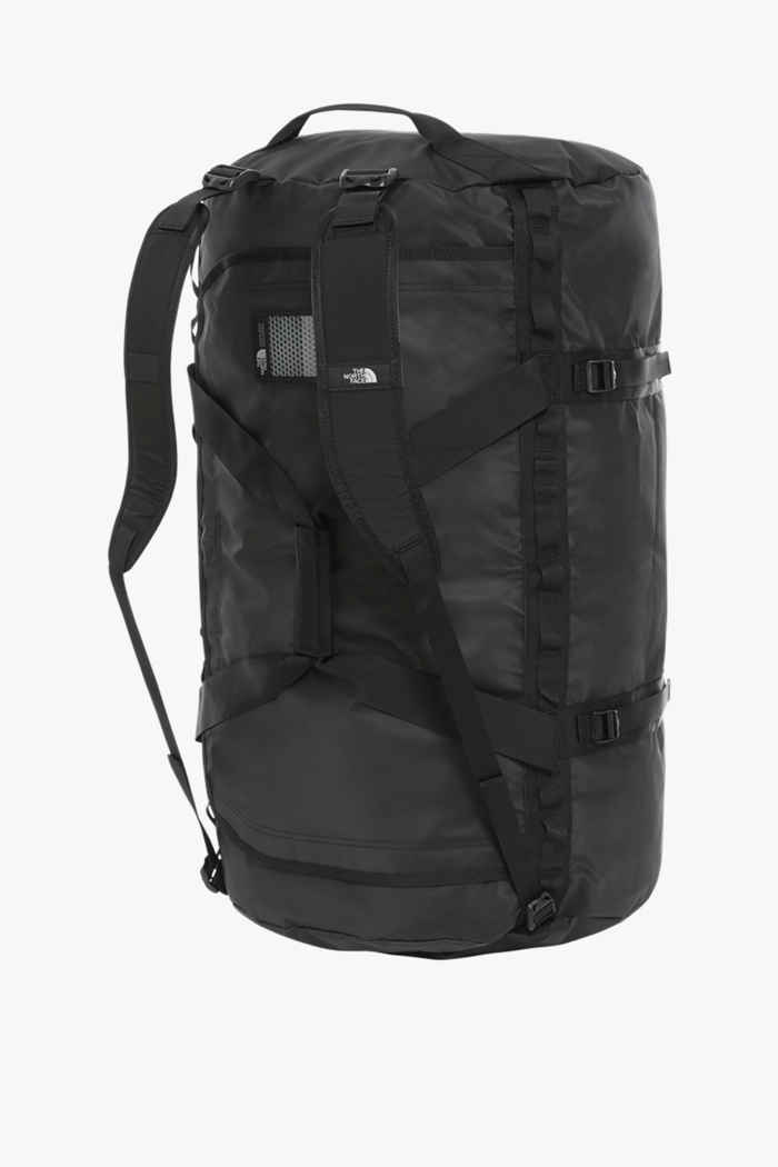 The North Face XL Base Camp 132 L duffel Couleur Noir 2