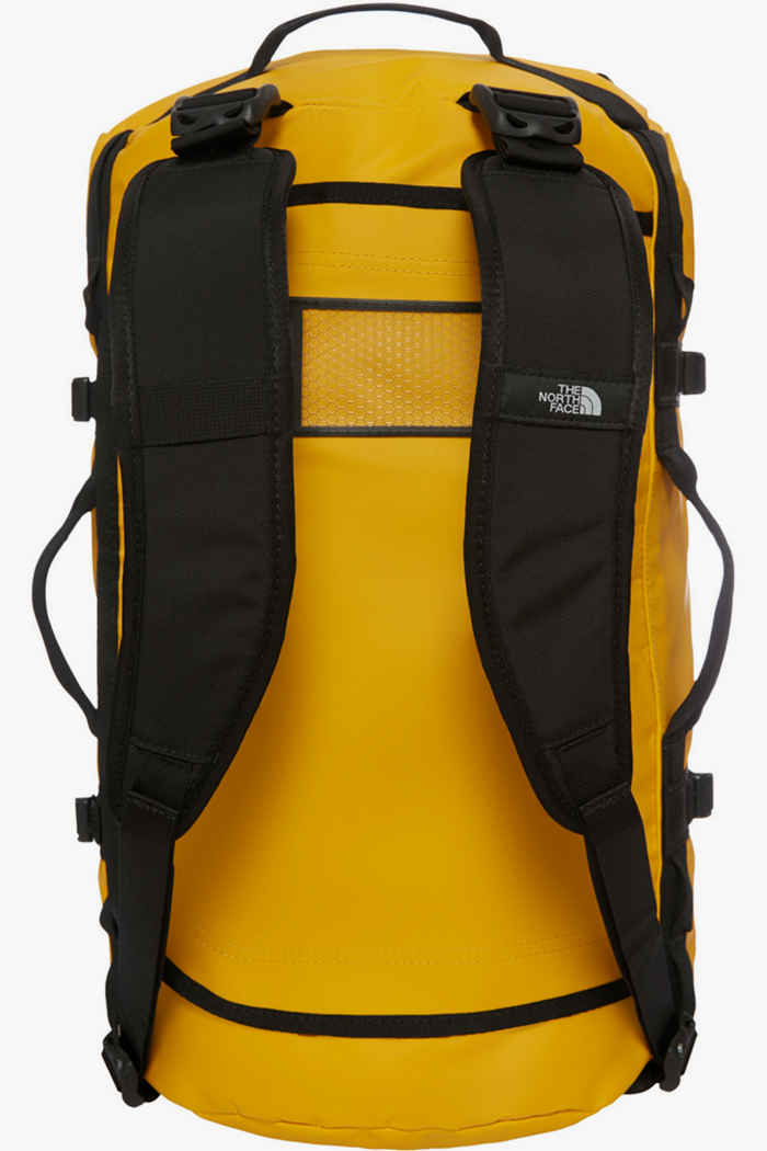 The North Face XL Base Camp 132 L duffel Couleur Or 2
