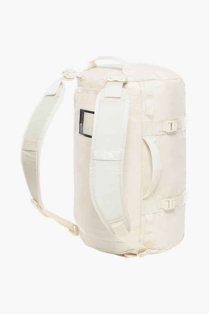 The North Face XS Base Camp 31 L duffel Colore Bianco 2