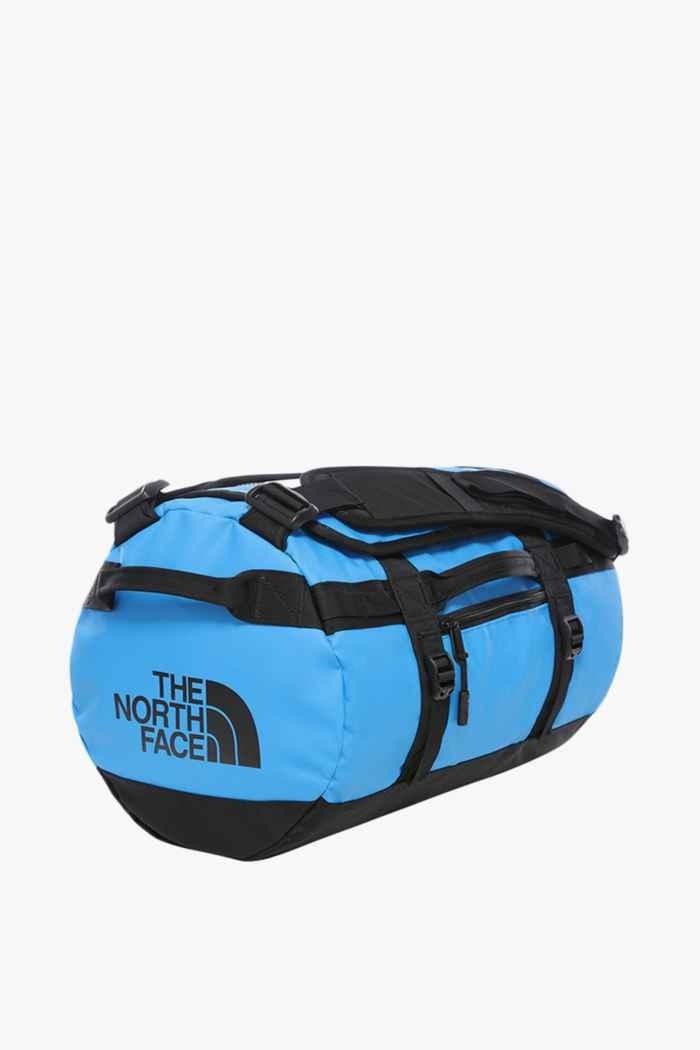The North Face XS Base Camp 31 L duffel Colore Blu 1
