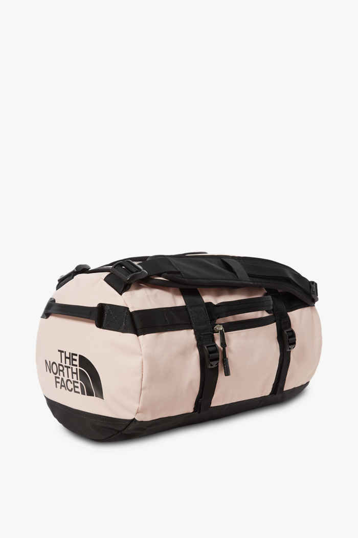 The North Face XS Base Camp 31 L duffel Colore Rosa 1