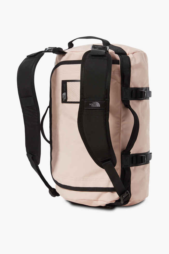 The North Face XS Base Camp 31 L duffel Colore Rosa 2